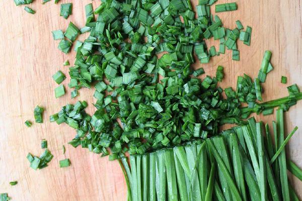 انواع سبزی خوردن ، خواص سبزی خوردن