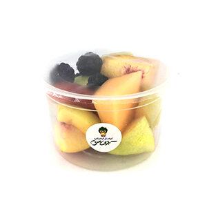 سالاد میوه یا میوه اسلایس