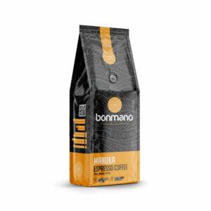 قهوه اسپرسو مانوکا
