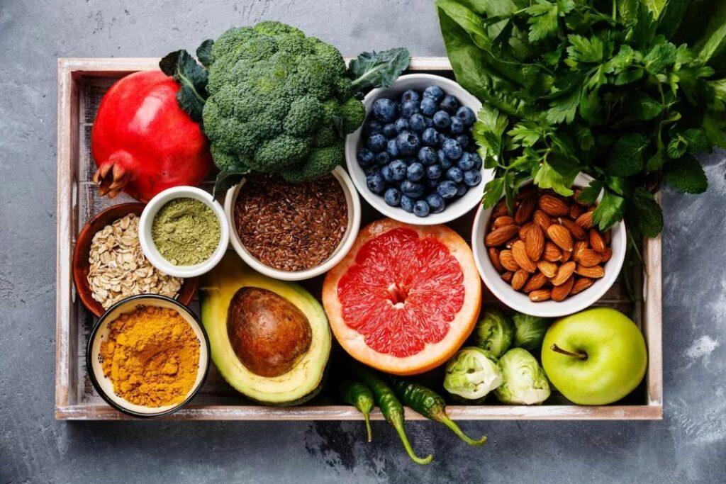 برای چاقی صورت چه بخوریم؟